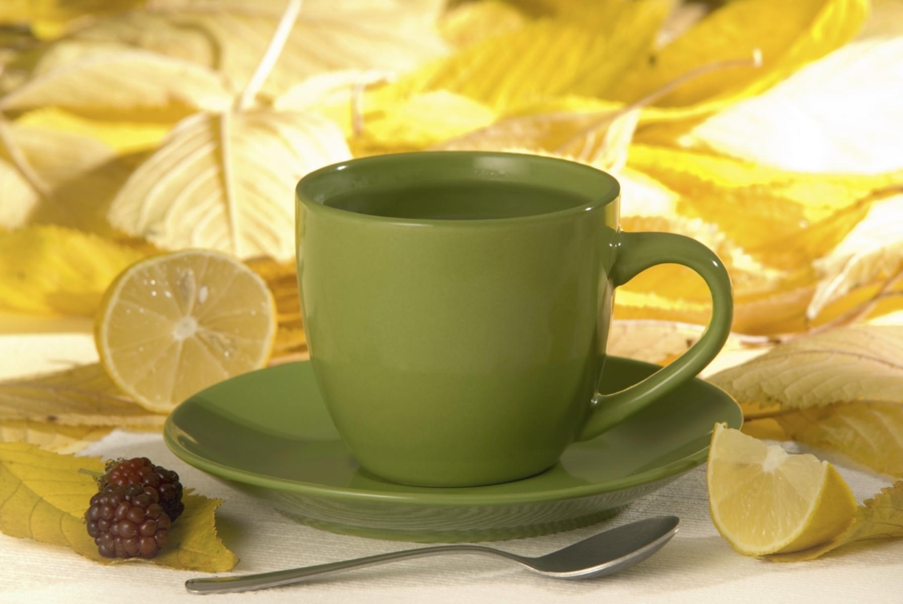 Resultado de imagen para agua caliente con limon
