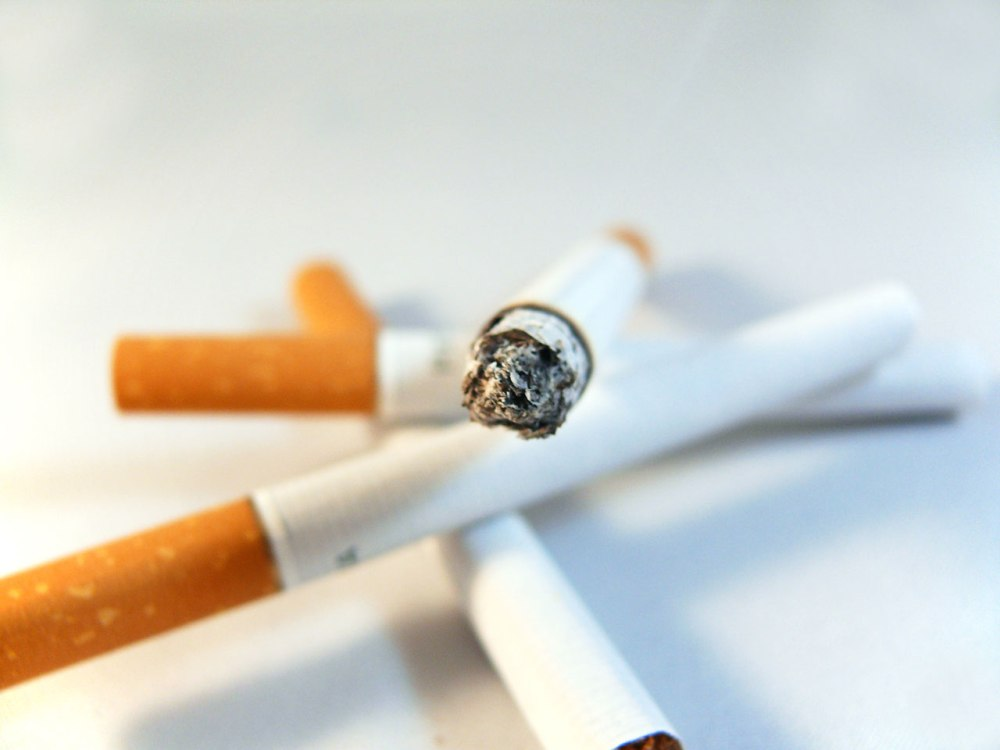 El tabaco (I) (3/4)